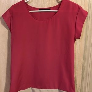 XS Women's top from the Limited